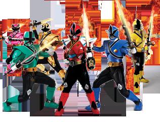 P Ranger X